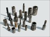 超大型六模六冲加长螺母及管状零件成型机