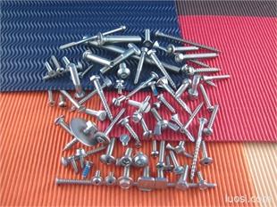 不锈钢非标螺丝