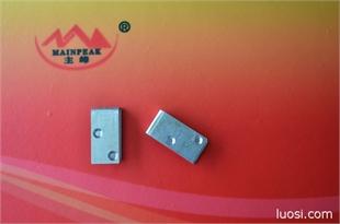 冲压件 非标件  厂家承接各种冲压件加工 可来图加工定制