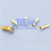 铜外六角螺栓,铜六角螺母