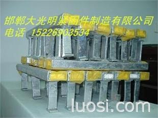 大光明热轧Q235工艺哈芬槽