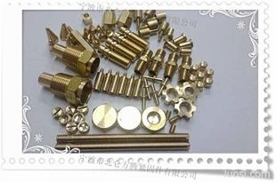 黄铜螺母 六角螺母 铜螺母 铜件加工 非标铜件 厂家直销