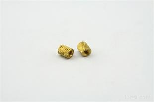 网花铜螺母