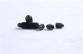 大量供应圆头紧定螺丝(机米)规格:M8X11.5   M8X10.8  M8X8.5M8X9