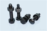 厂家直销10.9级钢结构用高强度扭剪型螺栓连接副、10.9级扭剪、福建扭剪GB3632