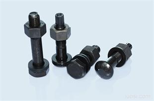 厂家直销10.9级钢结构用高强度扭剪型螺栓连接副