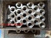 钢结构螺母 高强度螺母 GB1229  红打大螺母  不锈钢大螺母 六角螺母