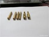 专业生产六角铜柱1000只批订,量大价优。