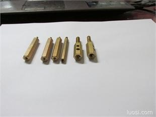 专业生产铜螺丝1000只批订