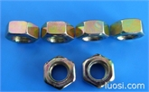 1型六角螺母GB/T 6170-2000