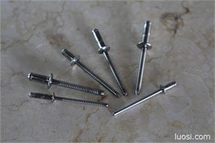 不锈钢单股铆钉系列