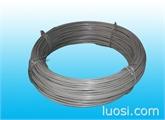 我司供应多种高、中、低强度螺丝线材,中空钉线材