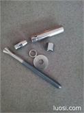 后切式机械锚栓  机械膨胀  机械锚固
