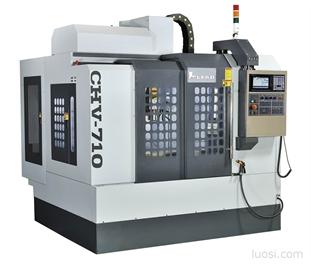 高速加工中心 CNC加工中心機
