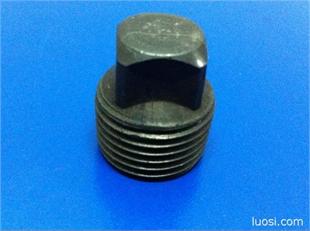 专业生产 油塞 螺塞 喉塞 四方头油塞油塞 不锈钢 厂家直销