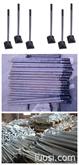 供应单头螺栓、双头螺栓、锚板型地脚螺栓、锚爪型地脚螺栓、预埋件地脚螺栓GB799