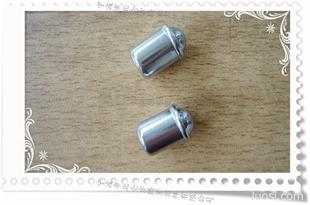 压入式弹簧螺丝 压入式定位柱塞 铜材质碰珠螺丝 球头柱塞