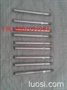 双头螺栓  非标螺柱  不锈钢螺柱  单头螺柱