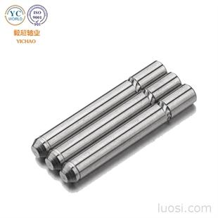 微型电机轴 小型电机轴芯 出口品质 质优价廉