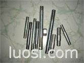 天津泛易供应美制双头栓.A193 B7,.B16等美制螺栓,U型栓
