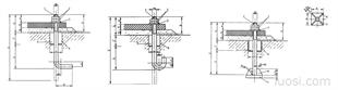 供应福建地脚螺栓、L型地脚螺栓、锚板型地脚螺栓、9字型地脚螺栓、U型地脚螺栓、大规格地脚螺栓