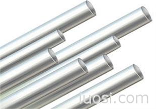 国标铝管 6063铝管 薄厚铝管 氧化效果好 16x6.1