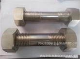 【优质供应】不锈钢等长双头螺栓 GB901-88 GB898-88双头螺柱
