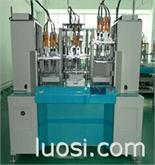 自动送锁螺丝机 自动锁螺丝机厂家 多轴全自动锁螺丝机