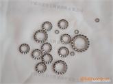 德制DIN6798外锯齿锁紧垫圈, DIN6798内锯齿锁紧垫片厂家