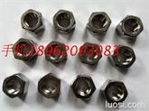DIN934 螺母  不锈钢螺母