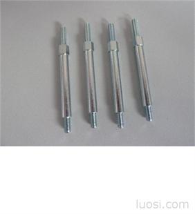 厂家供应生产轴钉螺柱/蓝白锌