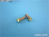 GB16674法兰螺栓