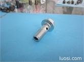 法兰面油管螺栓