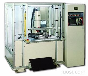 AGME数控CNC径向铆接机