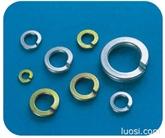 专业生产各种标准普通弹簧垫圈