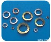 专业生产不锈钢波形弹簧垫圈
