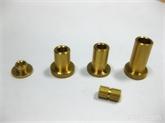 铜套加工  异形铜套厂家