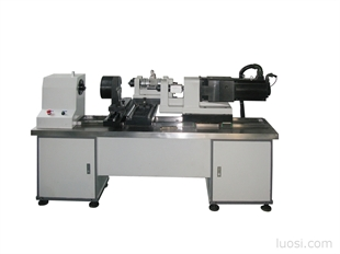 螺栓磷化摩擦系数试验机