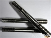 供应国标双头螺丝 化工用双头螺柱 各种标准件 紧固件