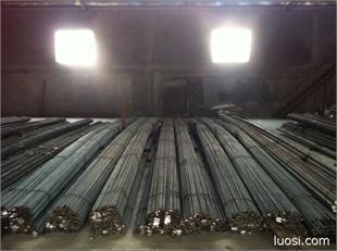 60si2mn钢棒规格齐全批发零售