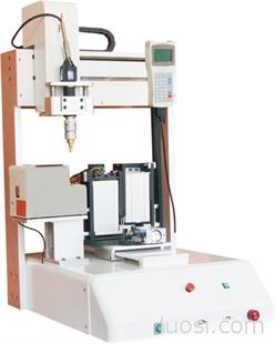 塑胶玩具自动锁螺丝机,深圳多轴自动拧螺丝机器人,东莞自动送锁螺丝机生产厂家
