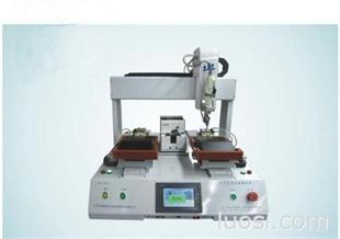 广州自动打螺丝机器,深圳自动锁螺丝机器,东莞自动拧螺丝机厂家