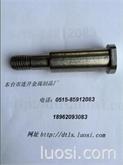 六角头铰制孔用螺栓  铰制孔螺丝  GB27  GB28