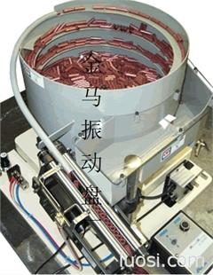 昆山【苏州】规模最大的振动盘生产企业