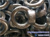 C20吊环,CE吊环,WLL吊环,带拉力吊环,吊环螺栓最大承重,吊环螺栓图纸