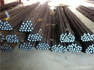 现货60si2mn弹簧钢棒材16-250规格