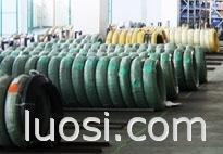 冷镦线材 铁 MLO80 R8.35(+0.00 -0.02)