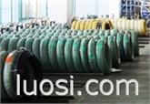 冷镦线材 不锈铁 SUS410 R2.4(+0.00 -0.02)