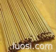 车削棒材 铜  HPB59-1