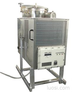 供应高回收率90升酒精蒸馏机 厂家专业供应 高效节能环保